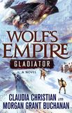 Jacket Image For: Wolf's Empire: Gladiator
