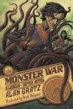 Jacket Image For: The Monster War