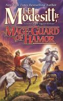 Jacket Image For: Mage-Guard of Hamor