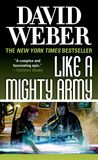 Jacket Image For: Like A Mighty Army