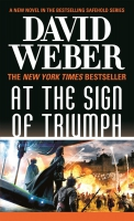 Jacket Image For: At the Sign of Triumph