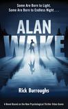 Jacket Image For: Alan Wake