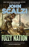 Jacket Image For: Fuzzy Nation