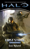 Jacket Image For: Halo: First Strike