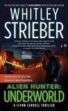Jacket Image For: Alien Hunter: Underworld