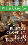 Jacket Image For: Fingal O'Reilly, Irish Doctor