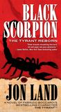 Jacket Image For: Black Scorpion
