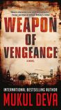 Jacket Image For: Weapon of Vengeance