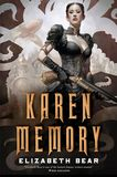 Jacket Image For: Karen Memory