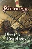 Jacket Image For: Pathfinder Tales: Pirate's Prophecy