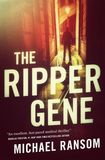 Jacket Image For: The Ripper Gene