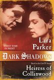 Jacket Image For: Dark Shadows: Heiress of Collinwood