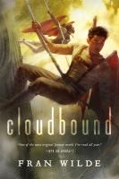 Jacket Image For: Cloudbound