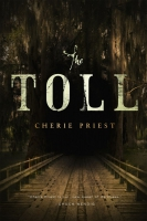 Jacket Image For: The Toll