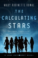 Jacket Image For: The Calculating Stars