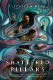 Jacket Image For: Shattered Pillars