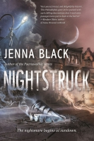 Jacket Image For: Nightstruck