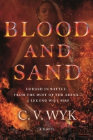 Jacket Image For: Blood and Sand