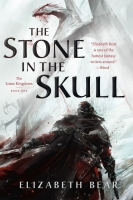 Jacket Image For: The Stone in the Skull