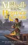 Jacket Image For: Heritage of Cyador
