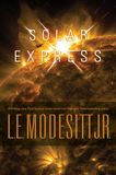 Jacket image for Solar Express