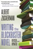 Jacket Image For: Writing the Blockbuster Novel