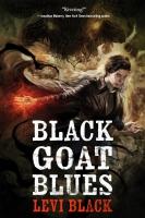 Jacket Image For: Black Goat Blues