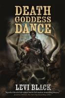 Jacket Image For: Death Goddess Dance