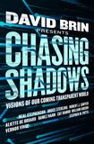 Jacket Image For: Chasing Shadows
