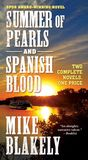 Jacket Image For: Summer of Pearls and Spanish Blood