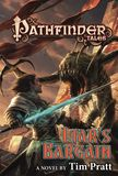 Jacket Image For: Pathfinder Tales: Liar's Bargain