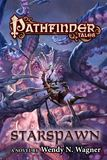Jacket image for Pathfinder Tales: Starspawn