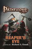 Jacket Image For: Pathfinder Tales: Reaper's Eye