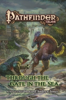 Jacket Image For: Pathfinder Tales: Through The Gate in the Sea