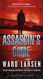 Jacket Image For: Assassin's Game