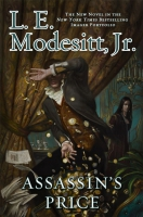 Jacket Image For: Assassin's Price