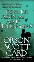 Jacket Image For: Prentice Alvin and Alvin Journeyman