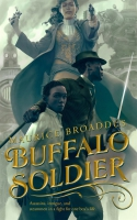 Jacket Image For: Buffalo Soldier