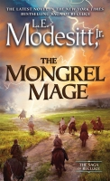 Jacket Image For: The Mongrel Mage