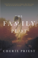 Jacket Image For: The Family Plot
