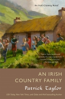Jacket Image For: An Irish Country Family