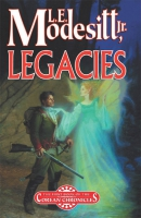 Jacket Image For: Legacies