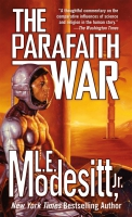 Jacket Image For: The Parafaith War
