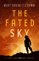 Jacket Image For: The Fated Sky