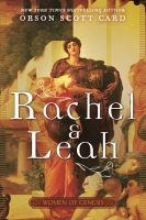 Jacket Image For: Rachel and Leah