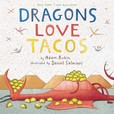 Jacket image for Dragons Loves Tacos