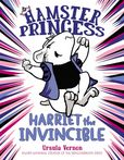 Jacket image for Hamster Princess Harriet the Invincible