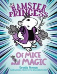 Jacket Image For: Hamster Princess: Of Mice and Magic