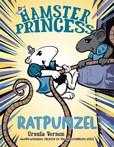 Jacket Image For: Hamster Princess: Ratpunzel