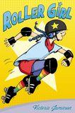 Jacket Image For: Roller Girl